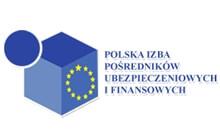 polska izba pośredników ubezpieczeniowych i finansowych logo
